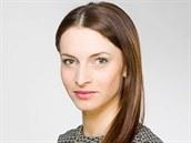 Moderátorka pořadu Události, komentáře Jana Peroutková