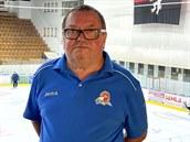 Miroslav Smetana ředitel Hockey clubu Tábor