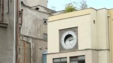 Ještě před 25 lety se u Odkolka ve Vysočanech pekl chléb
