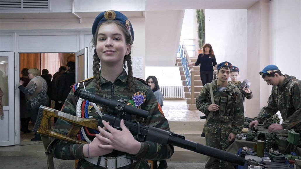 RECENZE: Švédské starosti na naši hlavu, natožpak na ruskou beznaděj