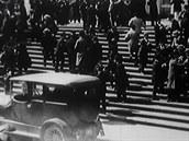 Před 100 lety pokračovaly spory v sociální demokracii. Vedly až k založení...