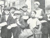 Česko-německé vztahy byly před 100 lety na bodu mrazu, a to i ve školách