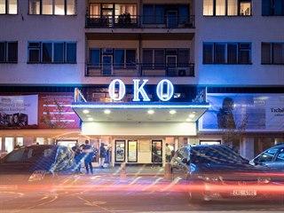 Kino bylo slavnostně otevřeno komedií Kristián režiséra Martina Friče 30. srpna...