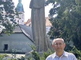 Míroslav Kadeřábek
