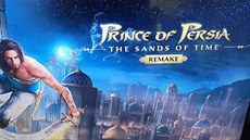 Prince of Persia: The Sands of Time - leak