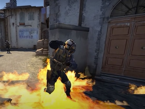 CS:GO Anticheat