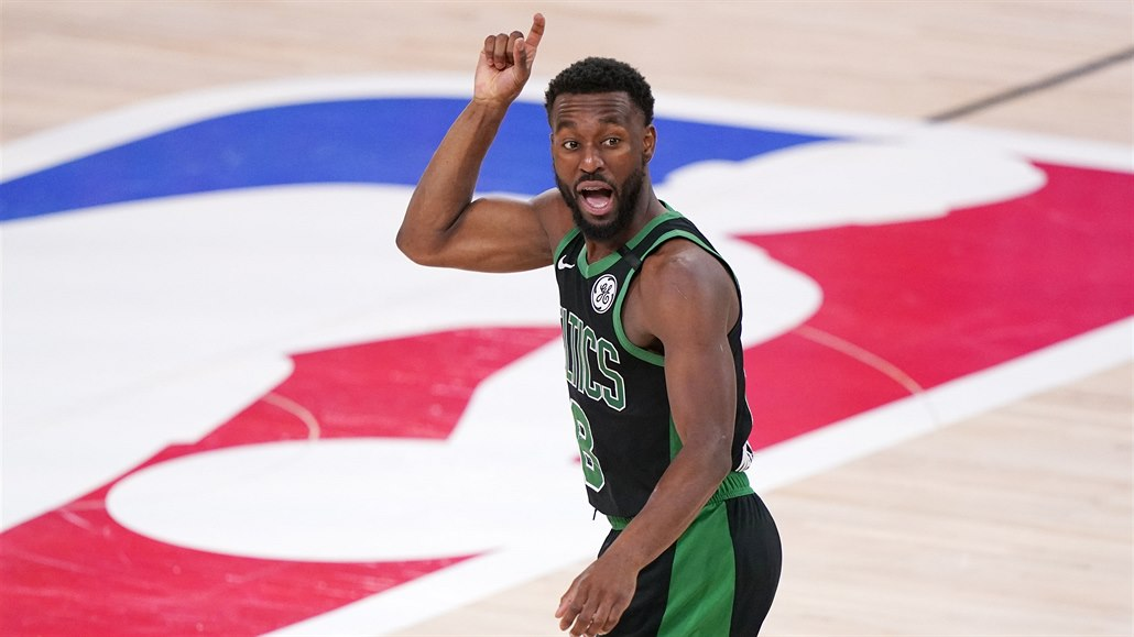 Boston a Oklahoma City si vymění hvězdné basketbalisty Walkera a Horforda