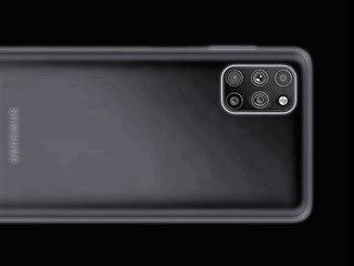Samsung chystá model A72 s pěti objektivy