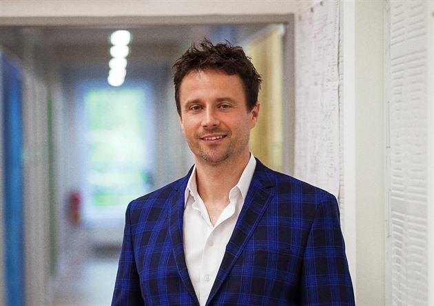 Ivo Nejdl je jednatelem společnost C-Energy v Plané.