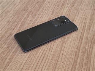 Samsung Galaxy S20 Ultra 5G po osmi měsících používání