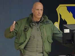 Velitel německého letectva Ingo Gerhartz