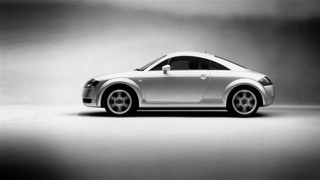 Spolehlivá a stylová. Audi TT je i po letech oblíbenou klasikou