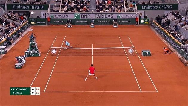 Nadal vymazal Djokoviče a ovládl Roland Garros