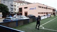 Policie v kauze ovlivňování výsledků nově obvinila i fotbalový klub Slavoj Vyšehrad