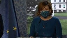 Ministryně Schillerová: Průměrný plat učitele bude 45 tisíc korun. Rekordní bude schodek rozpočtu i investice
