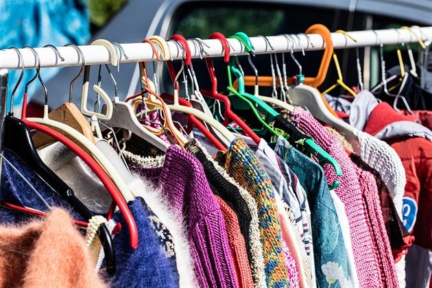 Lidé chtějí módu z druhé ruky. V Evropě s ní proráží e-shop Zalando