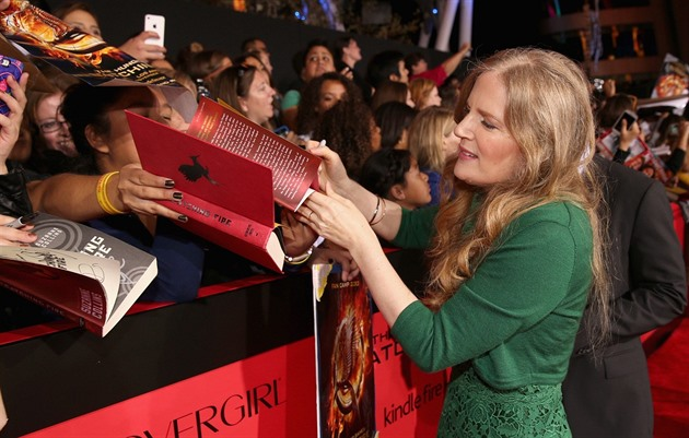 Knižní sága Hunger Games se vrací. Chystá se i filmová adaptace