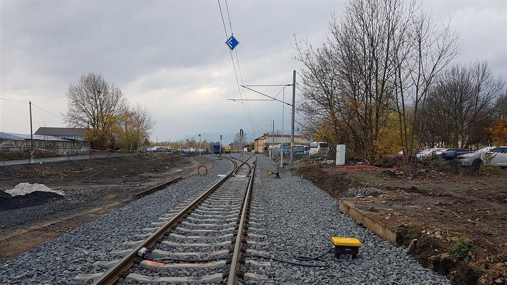 Správa železnic dostala pokutu 100 tisíc. Špatně zadala miliardovou zakázku