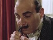 Nejsem Francouz, jsem Belgičan. Poirot slaví stovku