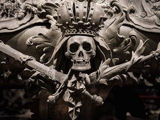 První pohřeb se v Kapucínské kryptě ve Vídni uskutečnil v roce 1633.