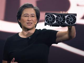 Měsíc po Nvidii představila svoje nové herní grafické karty i společnost AMD....