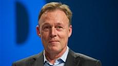 Místopředseda Bundestagu Oppermann náhle zemřel při natáčení pro televizi