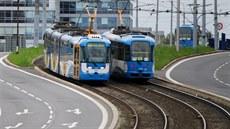 Recidivista hrozil bombami v ostravských tramvajích