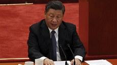 Imperialistům odpovíme válkou, varoval čínský prezident. Mířil na USA