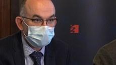 Ministr Blatný: Nacházíme se v bodu zlomu, respektujme ale současná nařízení!