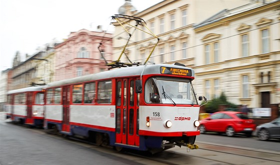 Olomoucký dopravní podnik nadále využívá tramvaje T3, které nyní slaví 60....