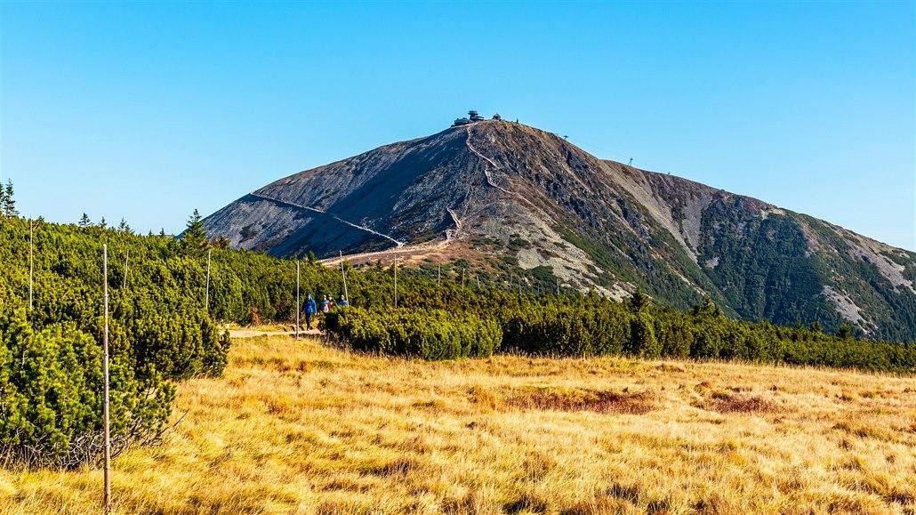Dolní Malá Úpa: místo, které stojí ve stínu matky hor, si zamilujete