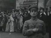 První falzifikace ruských dějin? Bolševici si před 100 lety připomněli VŘSR