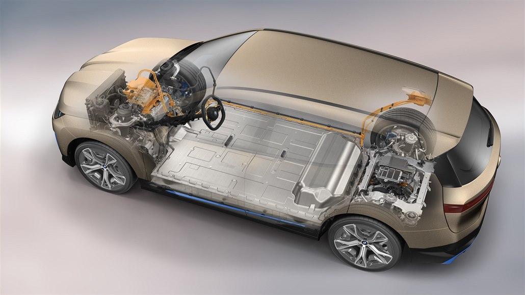 Elektromobily ztratí do čtyř let až 70 procent hodnoty, tvrdí studie