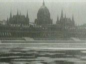 Maďarský parlament se před 100 lety smířil s významnými ztrátami území