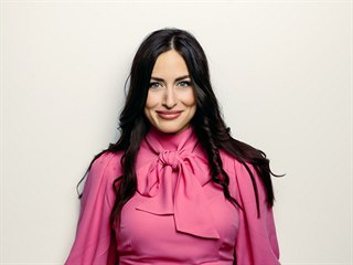 Alexandra Mynářová (Praha, 27. října 2020)