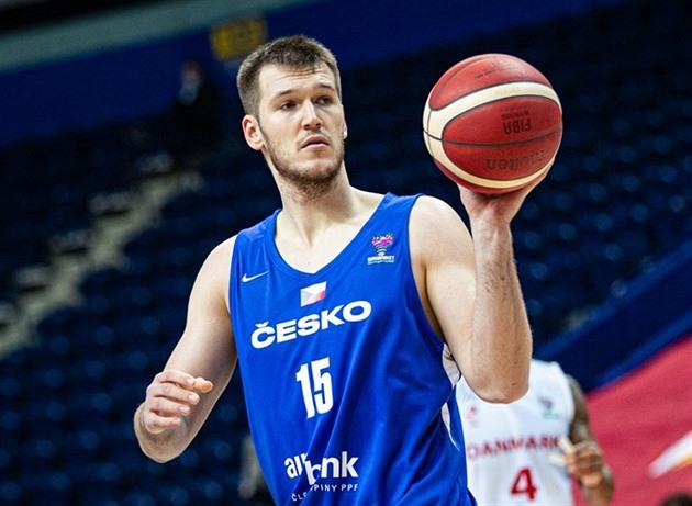 Basketbalisté se loučili s turnajem v Hamburku výhrou nad Tuniskem