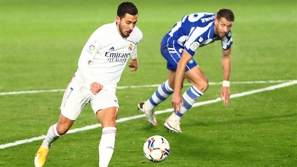 Vaclík vychytal nulu při výhře Sevilly, Real Madrid potřetí v řadě ztratil