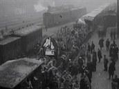 Poslední českoslovenští legionáři se do vlasti vrátili před 100 lety
