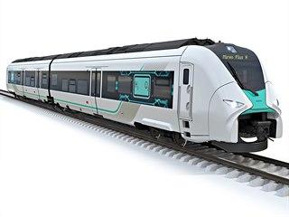 Společnost Siemens ve spolupráci s německými drahami DB vyvíjí vlakovou...