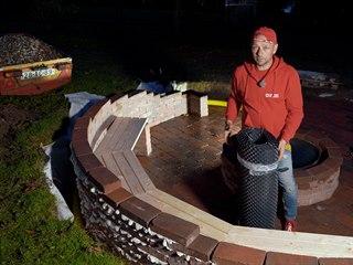 Jak odizolovat zídku z betonových cihel? Pokud chystáte podobné úpravy v...