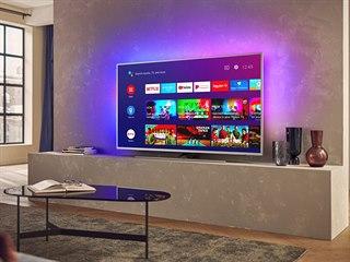 Moderní televizory jsou naplněné aplikacemi a funkcemi, mohou být i zajímavým...