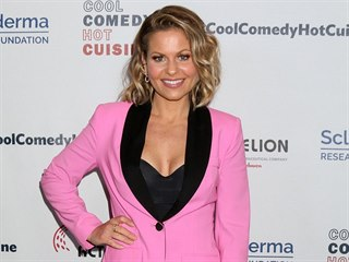Candace Cameron Bure (Los Angeles, 25. dubna 2019)