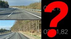 Nový úsek D6 je otevřený. O kolik zkrátí cestu?