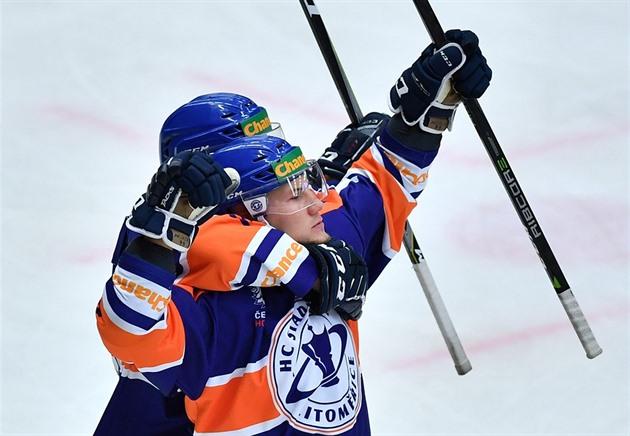 Hokejisté Litoměřic porazili Sokolov a bodovali pošesté za sebou