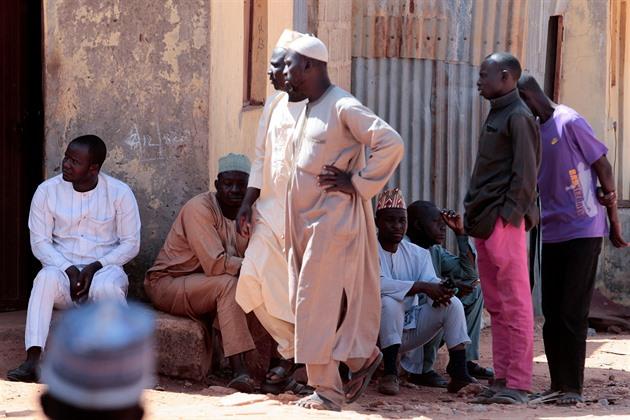 Islamisté ukázali video unesených dětí. Vychovají je v radikály, bojí se rodiče