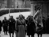 """""""Útok na existenci republiky"""" sjednotil československé legionáře"""