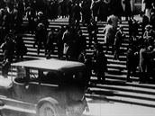 Československo se chystalo na první sčítání lidu. Slováci ale zaostávali