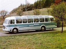 """Škoda 706 RTO-LUX """"moskevský"""""""