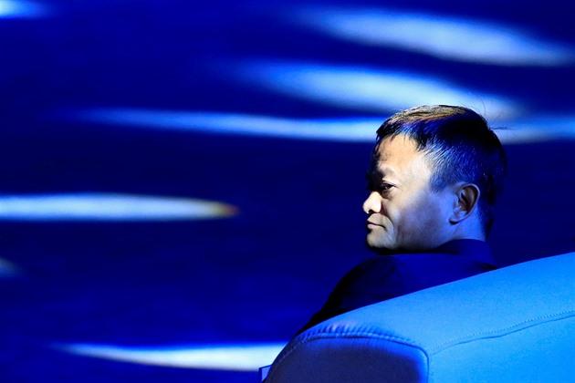 Zakladatel Alibaby Jack Ma se poprvé od října ukázal na veřejnosti