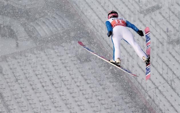 Jak dostat skokany na lyžích ze dna. Pomůže změna strategie či nový kouč?